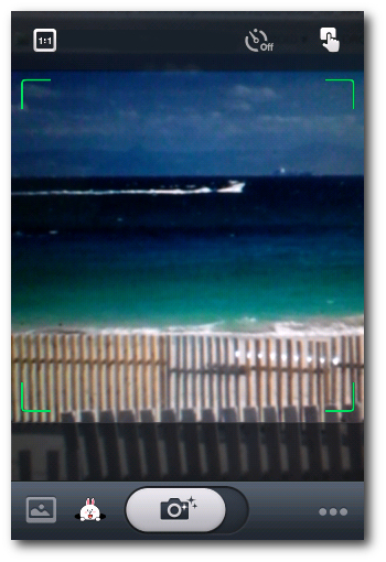 LINE-Camera-para-Android
