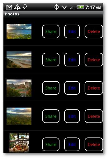 Fotos más realistas con tu Camera Android
