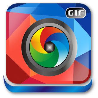 Cómo crear un GIF animado en Android con GIF Camera