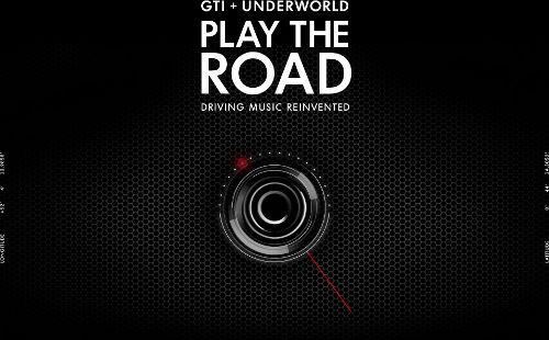 Volkswagen Play the Road