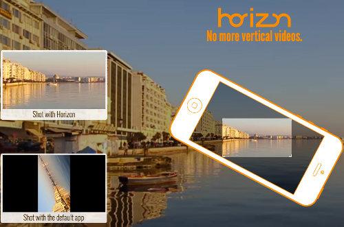 Horizon App