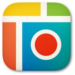 Pic Collage, aplicación Android para crear collages