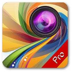 Agrega efectos a tus fotos con Photo Effect Pro para Android
