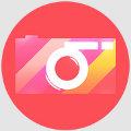 aplicaciones Android de fotografía Snaptastic (Photo Editor)