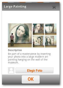 Divertidos montajes de Fotos para Android