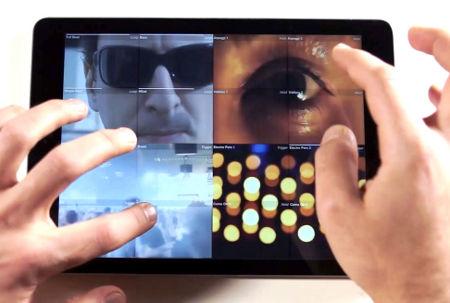 vidibox app para mezclar audio y vídeo