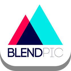 Cómo mezclar dos imágenes en Android con BlendPic
