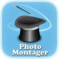hacer montajes con photomontager