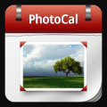 PhotoCal album android