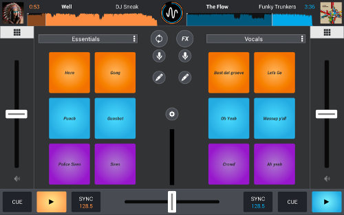 crear canciones en moviles android