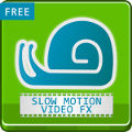 app Slow motion video