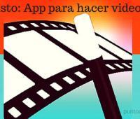 Magisto: App para hacer videoclips de forma sencilla