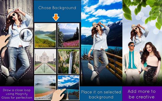 aprende como editar una foto