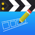 crear video y editarlo en iOS