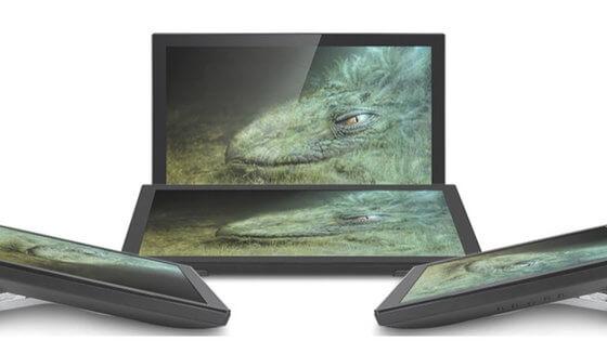 tablet para diseñadores