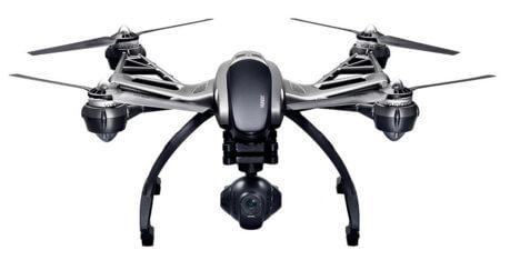 Drone para fotografia aerea