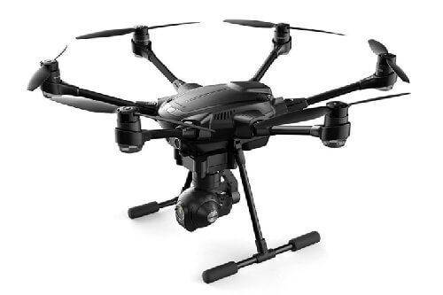 Drone pequeño Yuneec