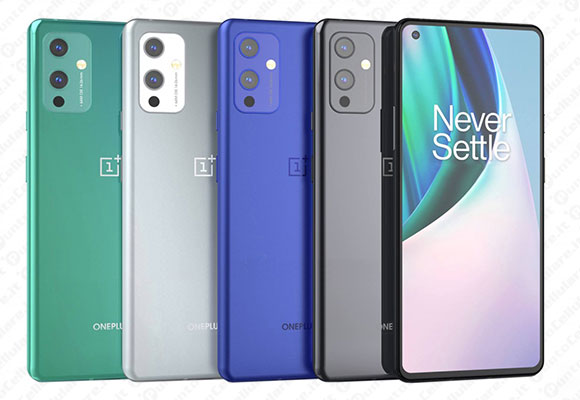 OnePlus 9R - unveiled the name of the next mid-range smartphone   PuntoCellulare.it