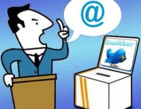 Politica-Twitter