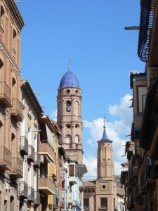 Foto Calle Mayor Morata de Jalón, Zaragoza