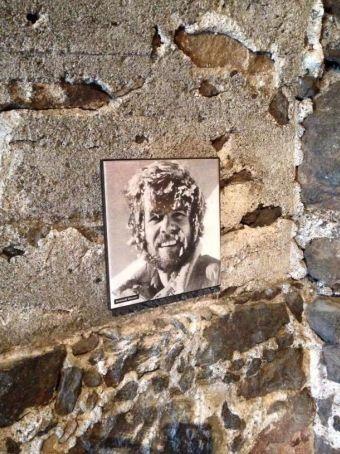 Foto di repertorio di Messner