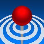 Logo dell'applicazione AroundMe