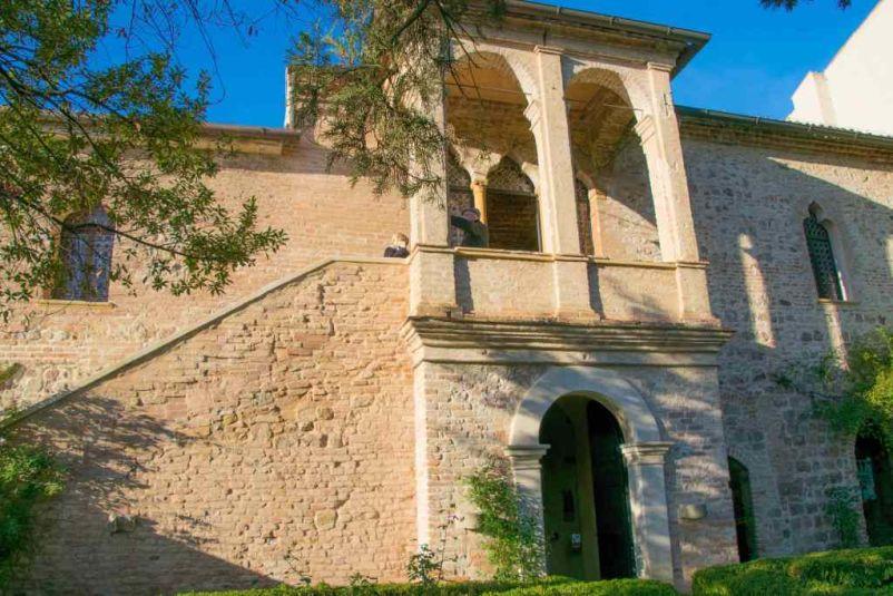 Casa museo del Petrarca