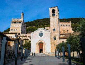 Chiesa diventata famosa per la fiction Don Matteo