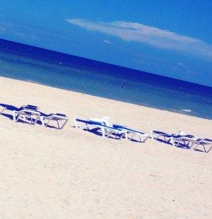 progreso spiagge
