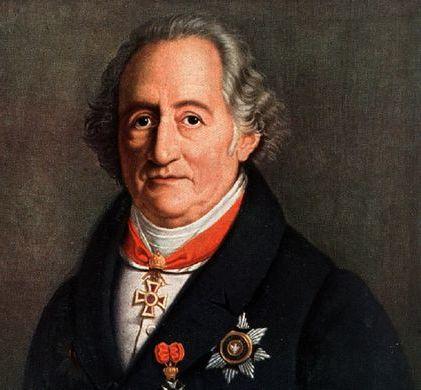 Percorso per seguire le orme di Goethe