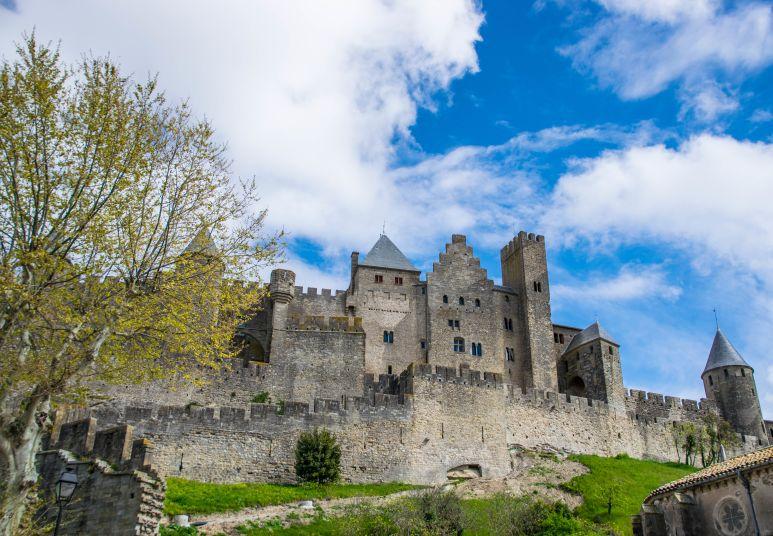 La città medievale di Carcassonne: da fortezza a fiaba moderna