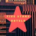 Hotel più lussuosi al mondo titolo 5 stars hotels