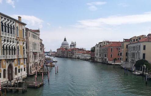 Venezia antica e moderna