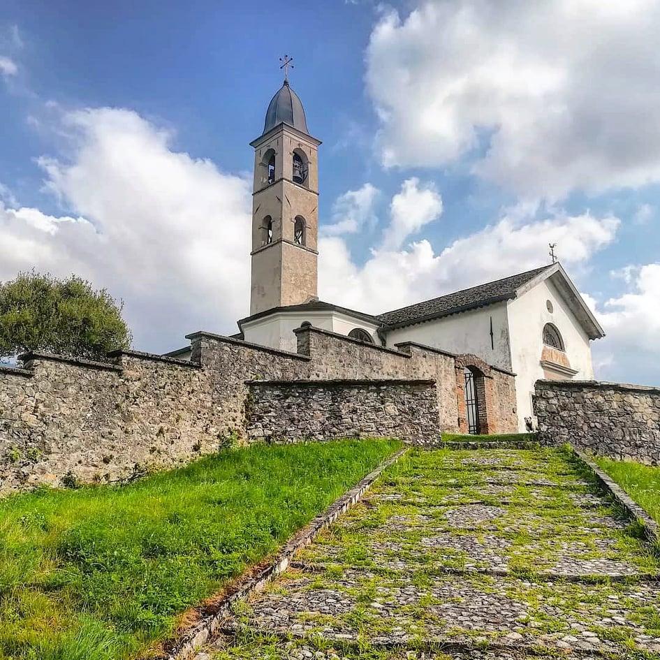 Chiesa di San Giorgio a Sorriva