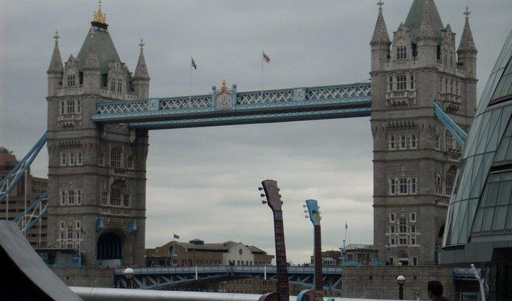 musei gratuiti londinesi