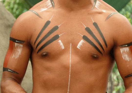 nativo australiano