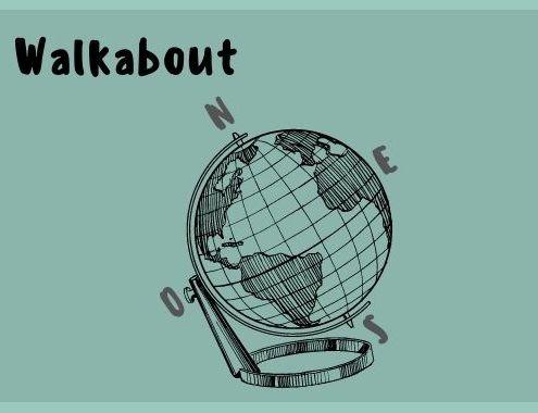 Significato di Walkabout