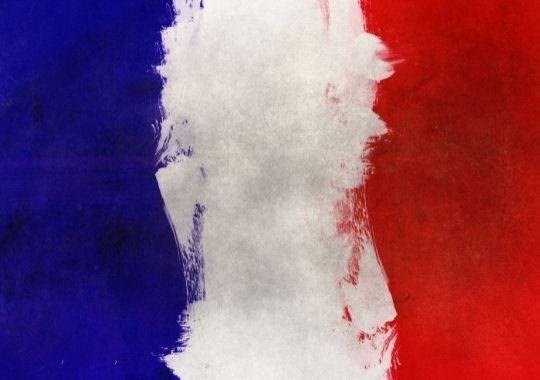 Francia d'oltremare
