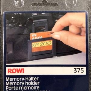 Accessori fotografia analogica