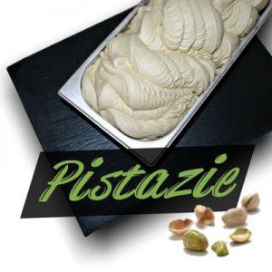Pistazien-Eis