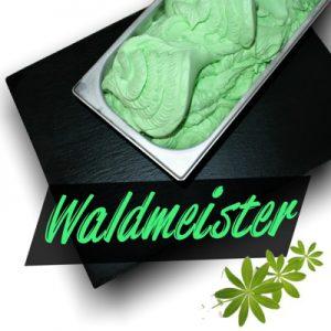 Waldmeister-Eis