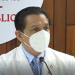 SP informa aplicará tercera dosis covid-19