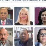 Tribunal Constitucional inaugura III Jornada Internacional sobre Masculinidad Positiva
