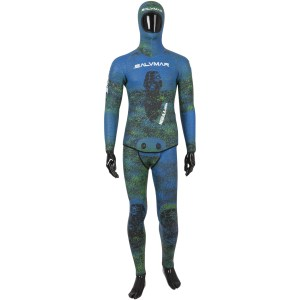 SALVIMAR – Nebula Skin 3,5mm Tg L-50/52
