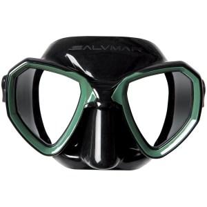 SALVIMAR – Morpheus Green/Black