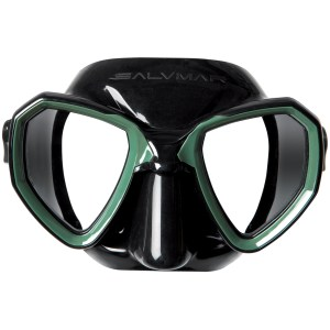 SALVIMAR – Morpheus Green/Black