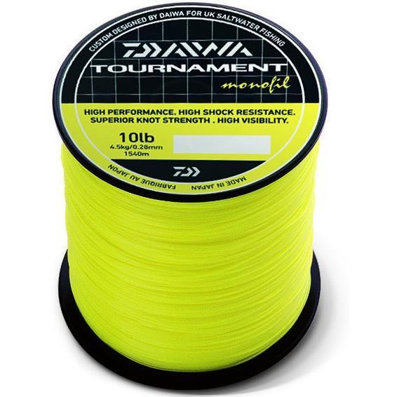 DAIWA - Tournament Monofil