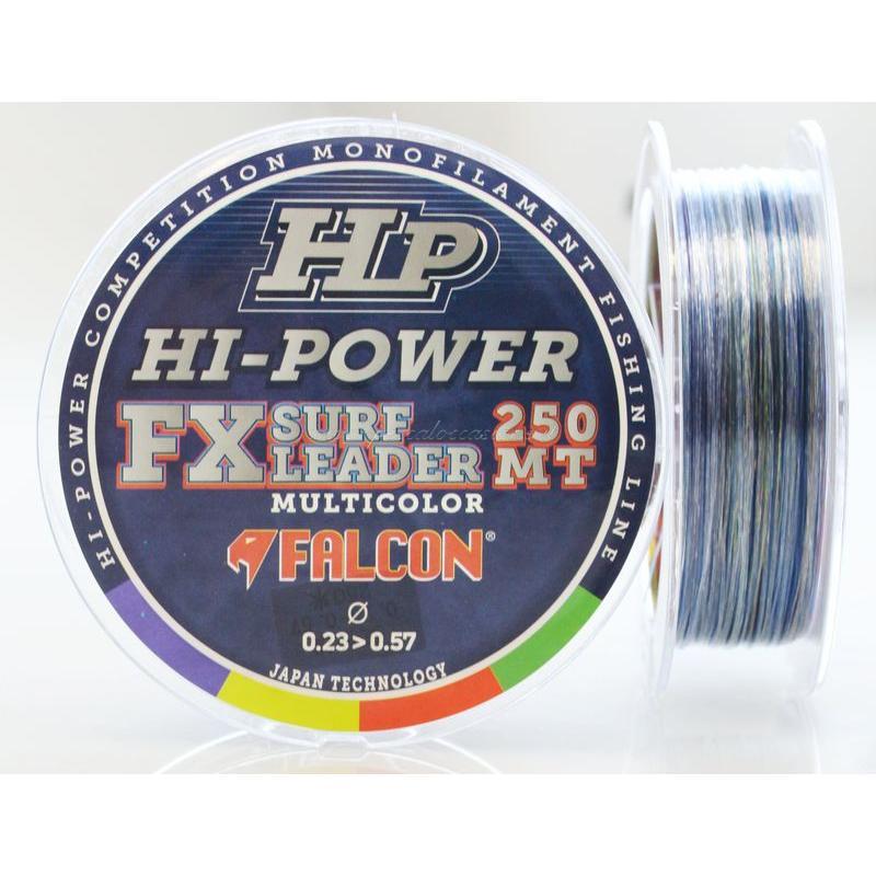 FALCON - FX Surf Leader HP 250mt