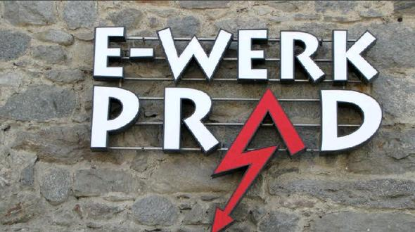 Risultati immagini per E-Werk Prad