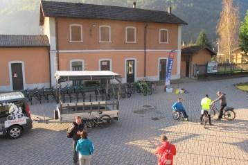 Corso per imprenditori turistici Bike Friendly - conoscere la Valtellina per divulgarla 38